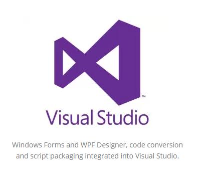 PowerShell Pro Tools for Visual Studio 2015 - Visual Studio